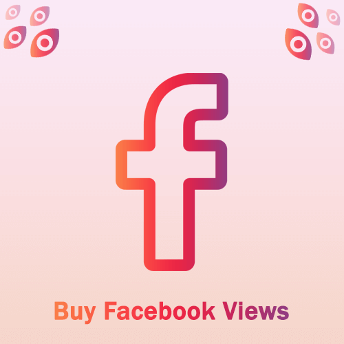 Buy Facebook Views