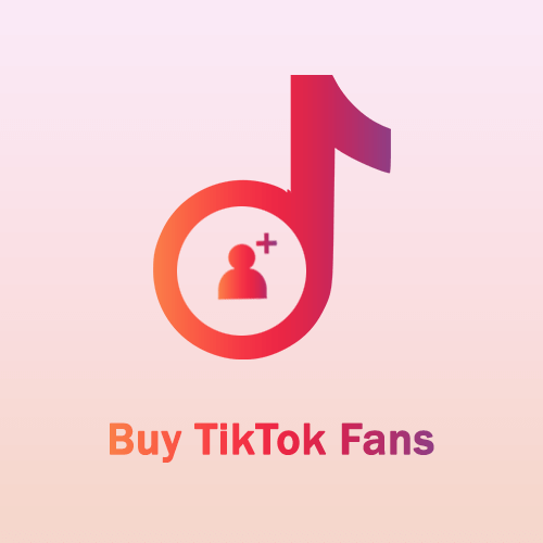 Buy TikTok Followers From 100% Real & Active TikTok Fans